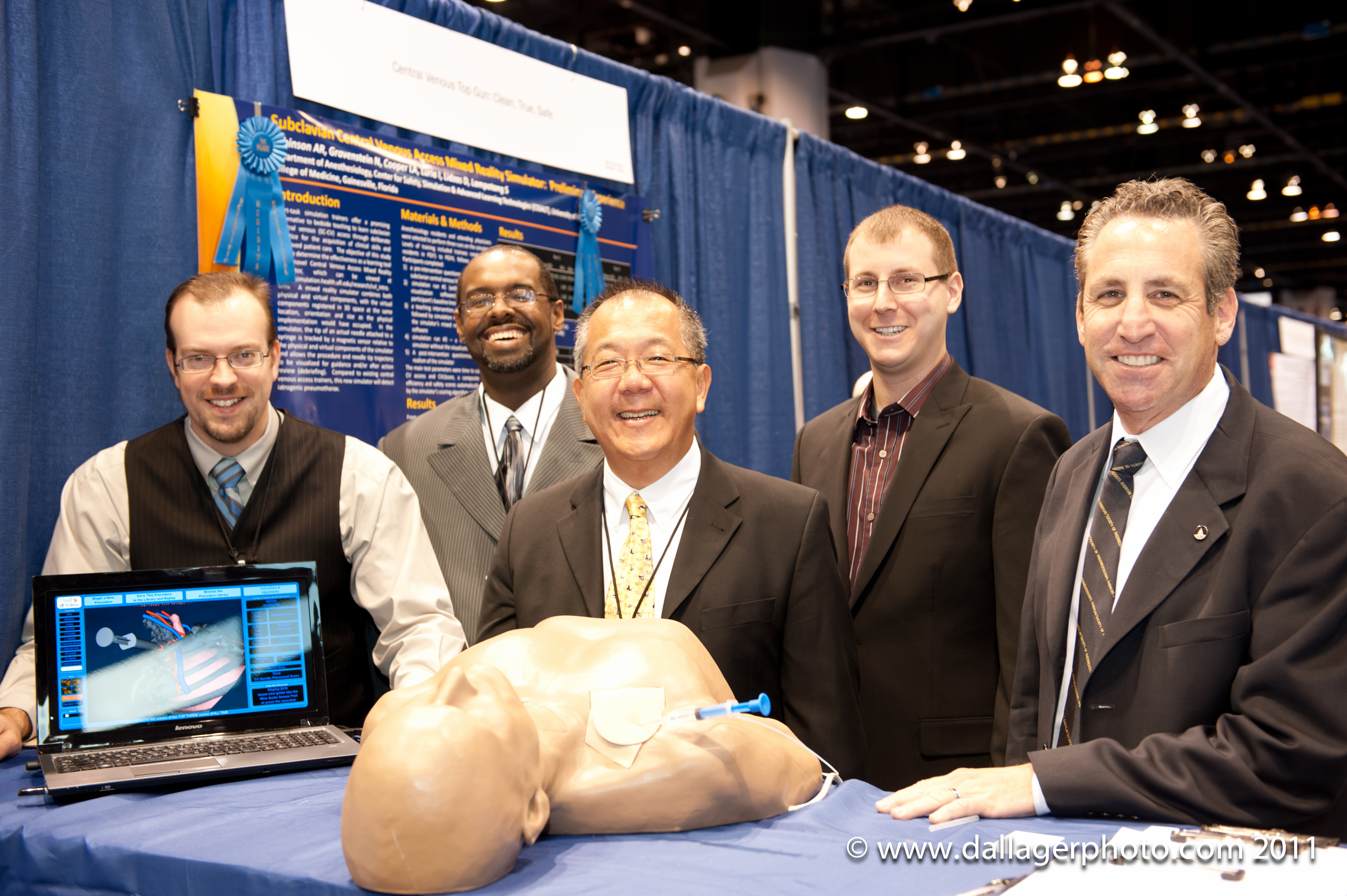 Gators At Asa 2012 Department Of Anesthesiology College Of