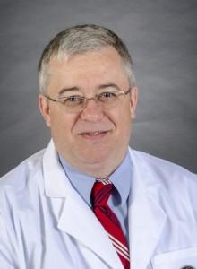 Jozsef Endredi, MD