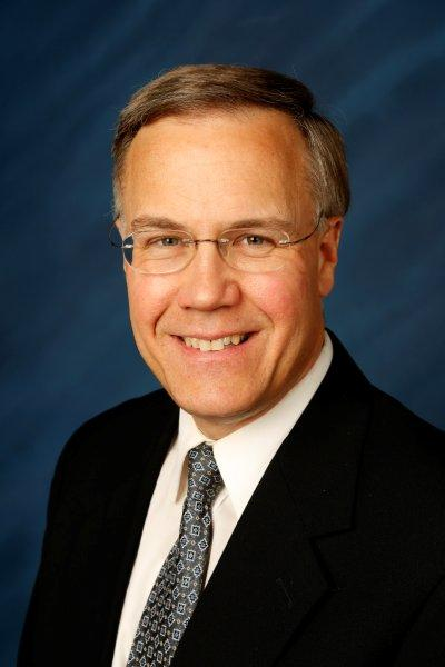 Timothy W. Martin, MD, MBA