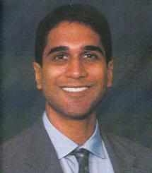 Rishi Agarwal, MD
