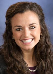 Danielle McLaughlin Cobb, MD