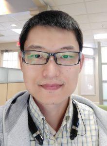 Lei (John) Zhang, MS