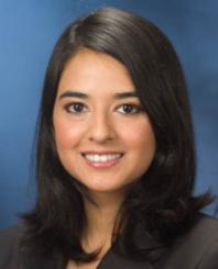 Shazia Mohammad, MD