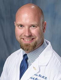 Dr. Steven Hill