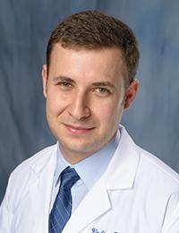 Dr. Vadim Katsenovitch