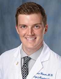 Dr. Aaron Hanson