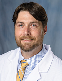 Dr. Adam Chadwick