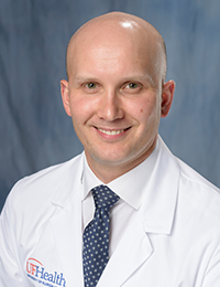 Dr. Dominik Ochocinski