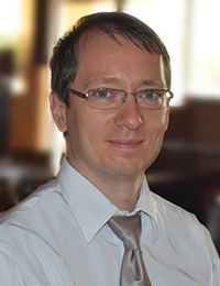 Ferenc Rabai, MD
