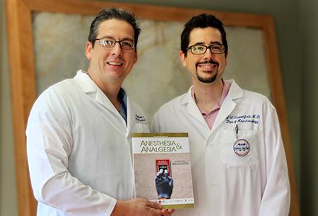 Dr. Sean Kiley & Dr. Josh Sappenfield