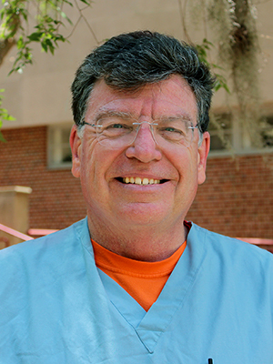 Ed McGough, MD