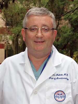 Alexander Multak, MD