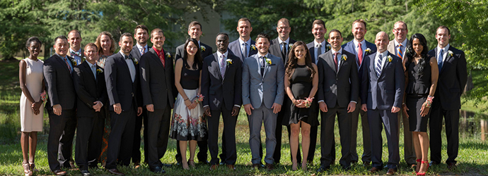 Resident Class of 2018