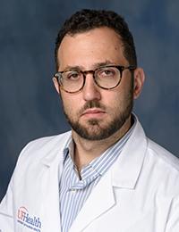 Dr. Eric Brown