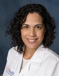 Dr. Barbara Flores