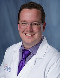 David Hutchinson, MD