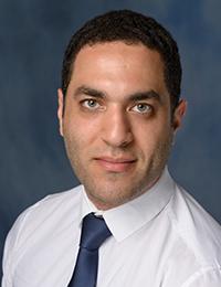 Dr. Andrew Khoury
