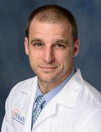 Dr. Joe LaGrew