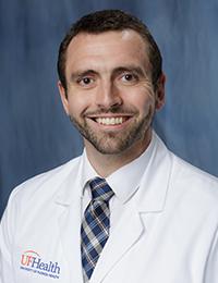 John Mallett, MD